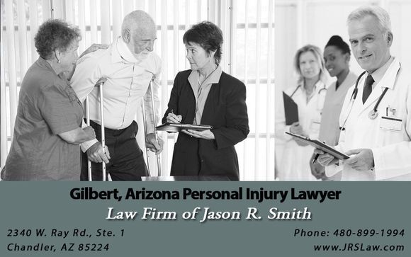 Gilbert loan firm