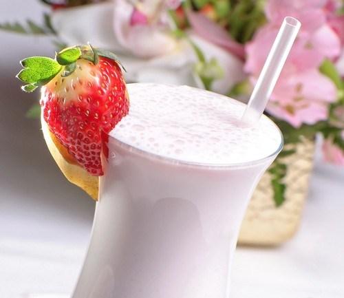 рецепты коктейли молочные