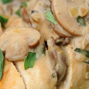 Салат сыр шампиньоны орехи