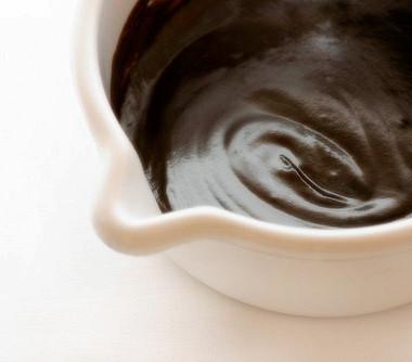 Рецепт Шоколадный ганаш