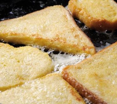Рецепт Бутерброды ссыром моцарелла