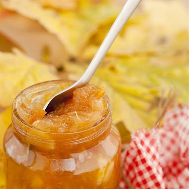 Рецепт Варенье израйских яблочек