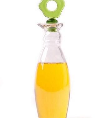 Рецепт Чесночно-апельсиновое оливковое масло
