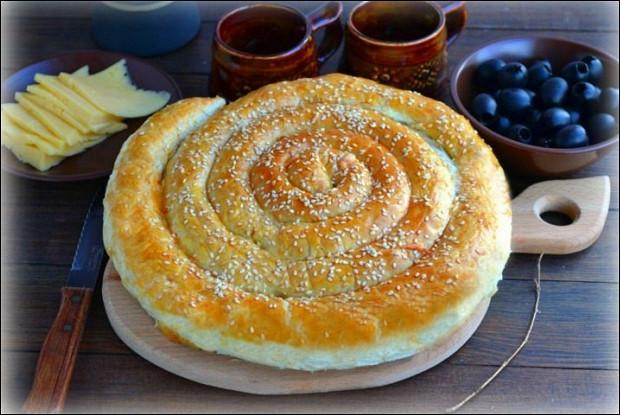 Пироги и бисквиты фото ирецепты