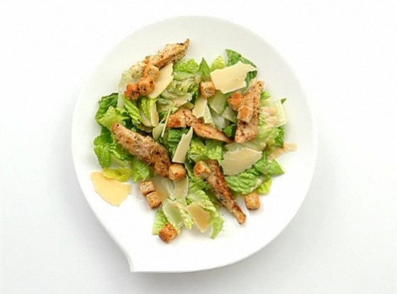 Горчица для салата цезарь фото