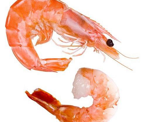 Маринад для морепродуктов