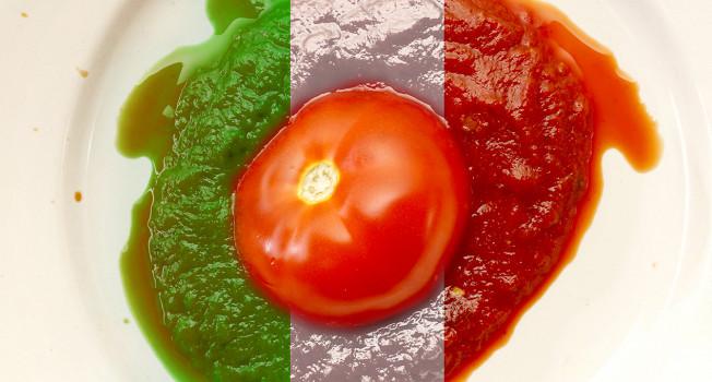 Кристиан Лоренцини об итальянских соусах