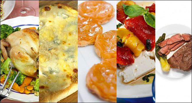5 блюд для современной духовки, которые получатся как в ресторане