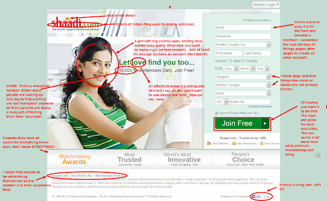 Free online dating site for indian