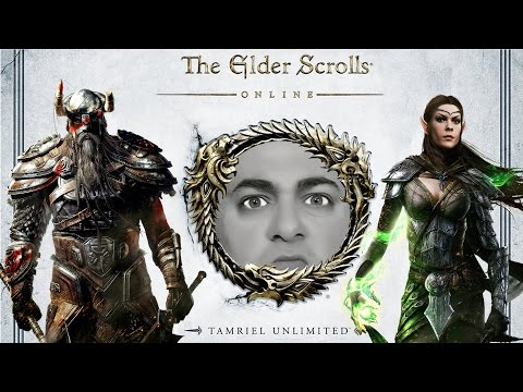 Watch Elder Scrolls Online The Arrival Explained - Watch