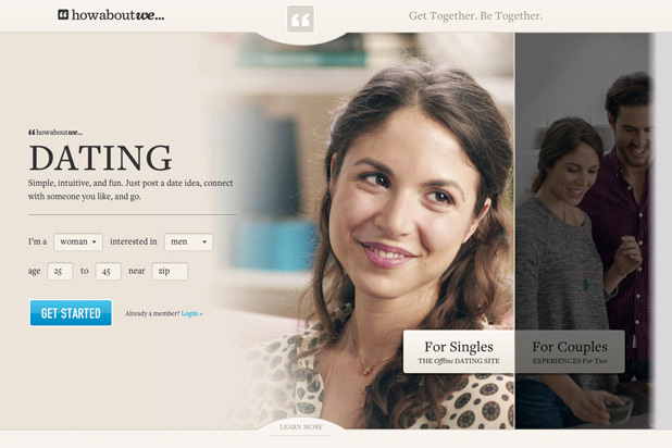 Online dating companies