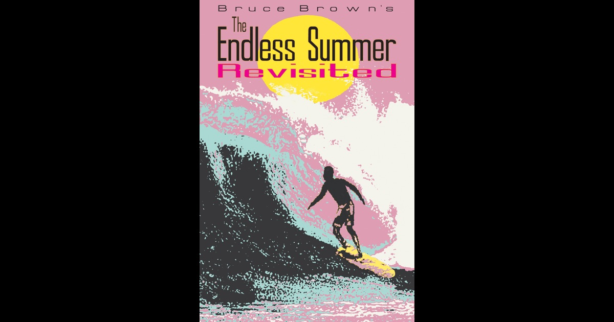 Endless Summer Free Font - Free Fonts search and download