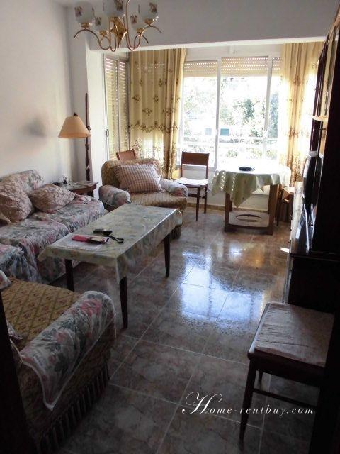 Снять квартиру на зиму в испании