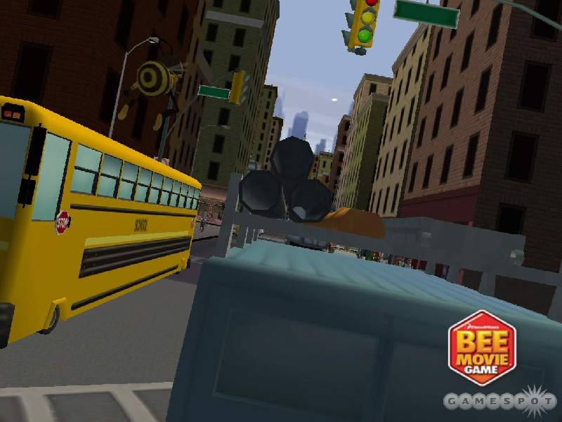 Bee Movie PC Free Download IGGGAMES - Torrent