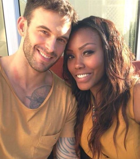 Black women-interracial dating websites