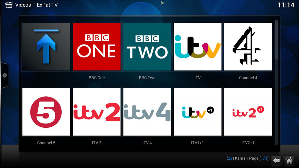 Watch UK - US TV Abroad BBC iPlayer outside UK