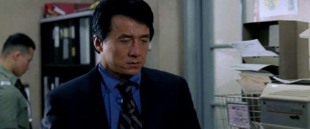 Download Rush Hour 3 (2007) YIFY Torrent for 720p