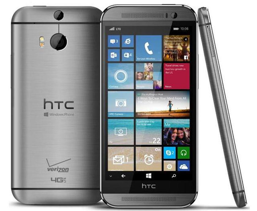 Anleitung htc one m8