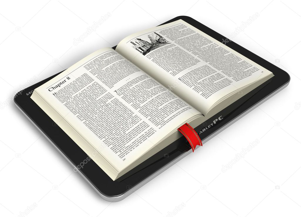 Should I buy a tablet or an e-reader? - HowStuffWorks