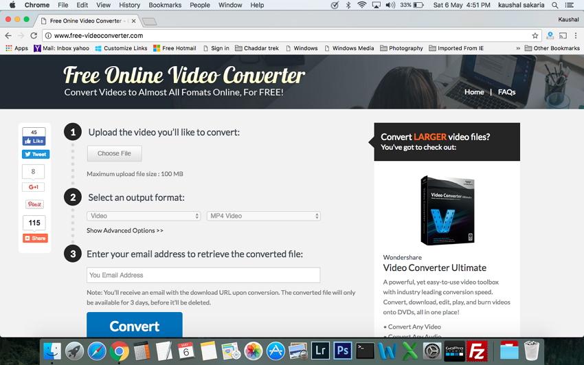 FREE Video Converter - Convert Video to AVI, MP4, WMV…