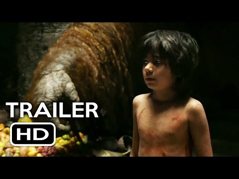 The Jungle Book 2016 Full Movie Hindi Watch Online Download