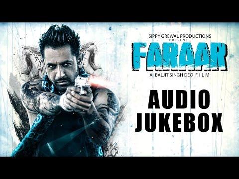 Faraar (Punjabi) Full Movie Watch Online Free Download HD