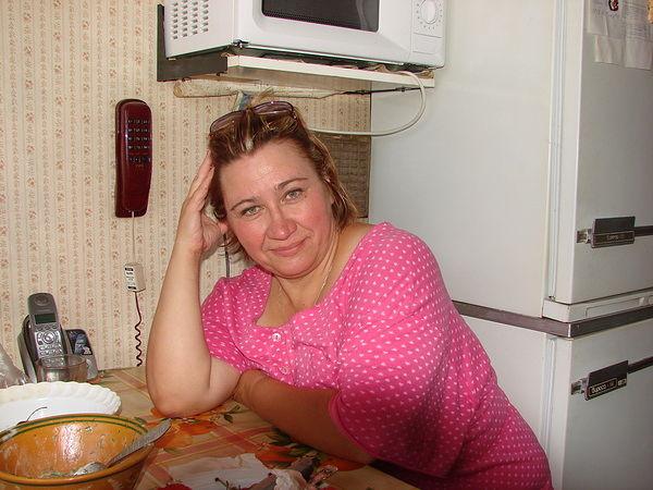 Знакомства с пышной женщиной