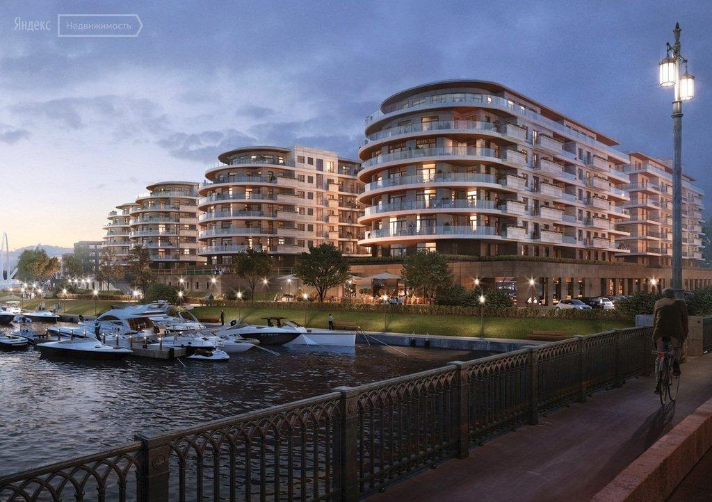 Недвижимость в Парнас побережье