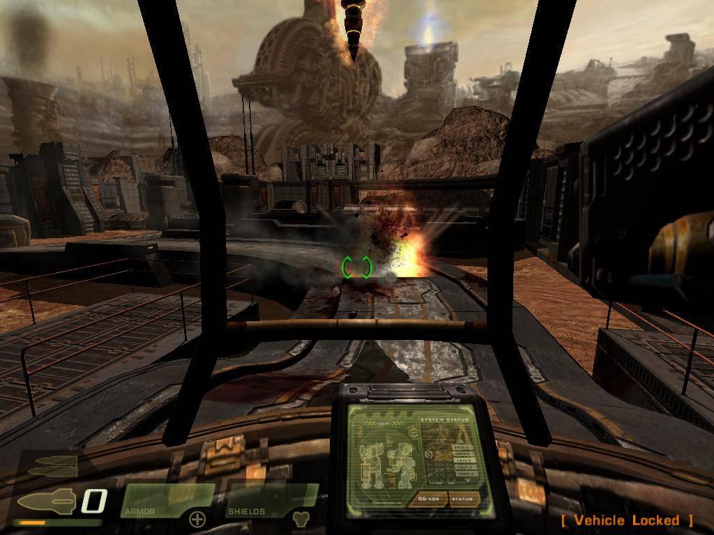 Quake 4 No-CD Patches Game Fixes- GameBurnWorld