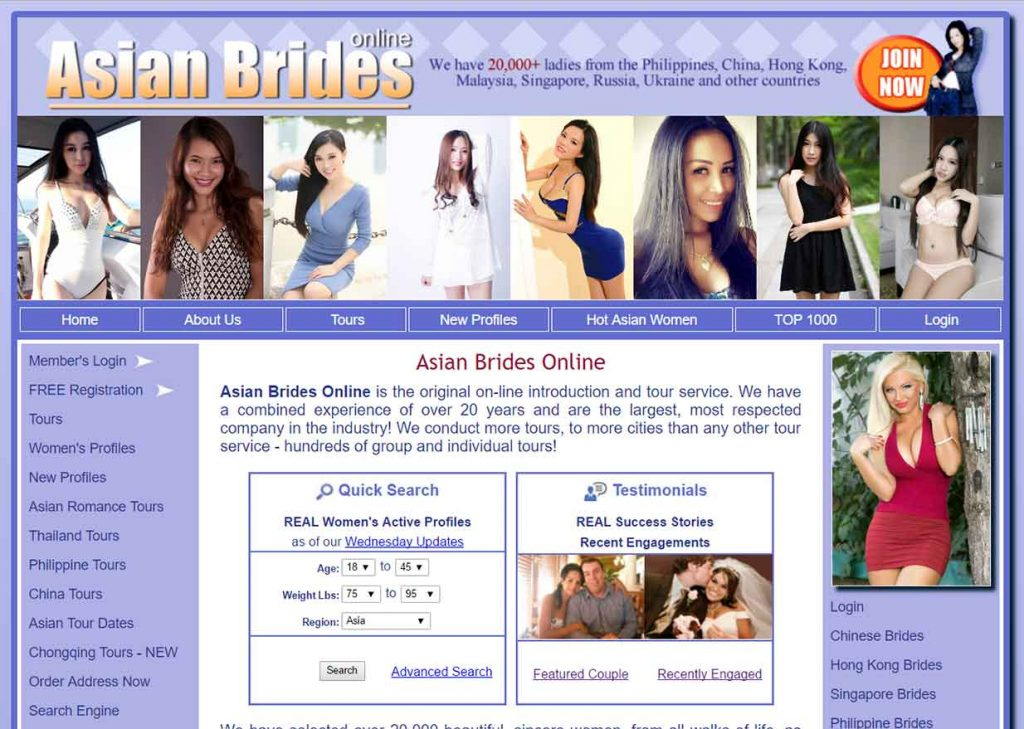 Free asian dating sites reviews