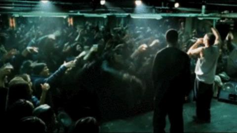 Eminem – 8 Mile: B-Rabbit vs Papa Doc Lyrics - Genius Lyrics