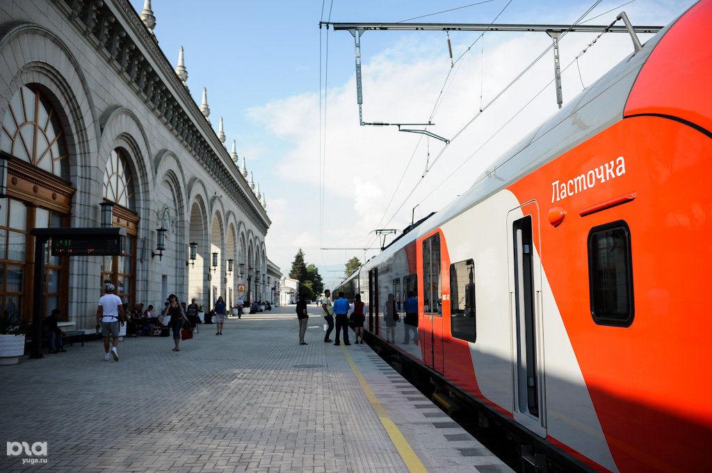 Купить билет из Москвы в Тюмень на поезд