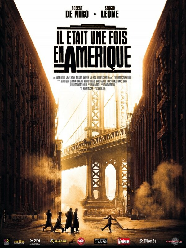 Watch Once Upon a Time in America (1984) Full Movie