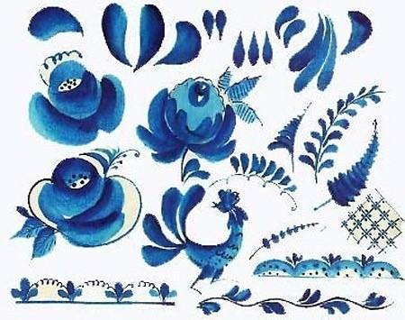 голубые джинсы текст
