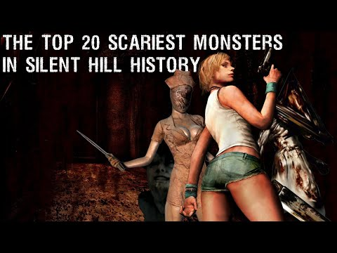 Film Silent Hill en streaming vf - 2018cinemaycom