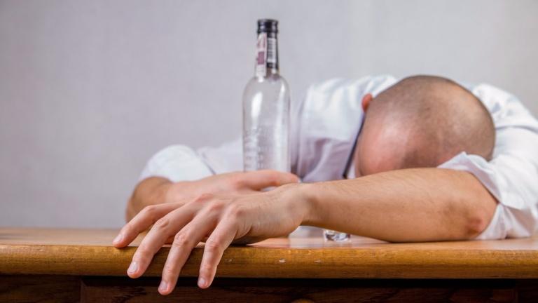 Как лечить от алкоголизма народные средства