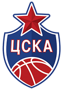 ПБК ЦСКА — БК Цмоки-Минск