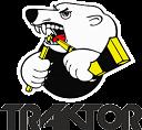 ХК Трактор — ХК Торпедо
