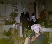 «Дом престарелых аутистов»