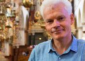 Органисты мира: Петер Оверкерк (Нидерланды)