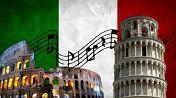 Великому городу - музыка Италии