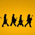 Камерный Hard Rock Orchestra