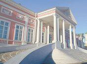 Х фестиваль «Органные вечера в Кусково»: Роман Минц (скрипка), Евгений Брахман (фортепиано), Елена Привалова-Эпштейн (орган)