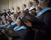 Фестиваль «Невские хоровые ассамблеи»: Хор мальчиков и юношей Санкт-Петербурга