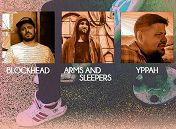 Blockhead, Arms and Sleepers, Yppah