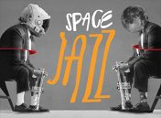 «Space Jazz»: Igor Senderov Quartet