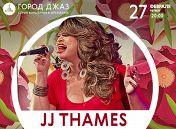 JJ Thames