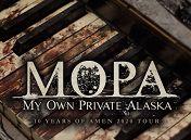 My Own Private Alaska