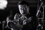 Большой джазовый оркестр Петра Востокова