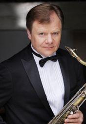 Московский джазовый оркестр под управлением Игоря Бутмана